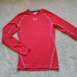 Under Armour Men's Heat Gear Compression Shirt